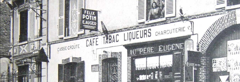 Le Bon Coin Cafe Tabac A Vendre